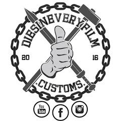 DiesInEveryFilm Customs