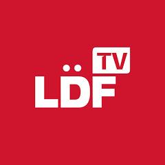 LDF TV by lottedutyfree