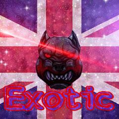 EXOTIC_ ANT