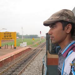 STS Railroads