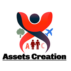 Assets Creation