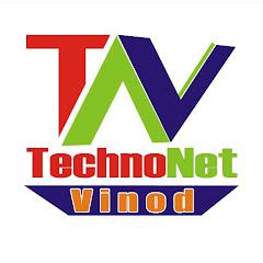 TechnoNet Vinod