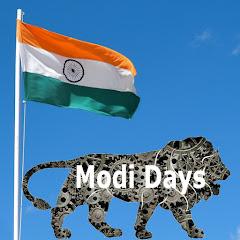 Modi Days