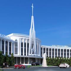 GRII Citra Raya - Surabaya