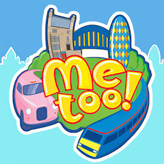 Me Too! - Official TV Show