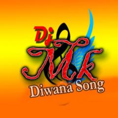 Dj Mk Diwana Song