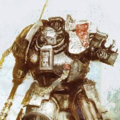 流浪的灰骑士