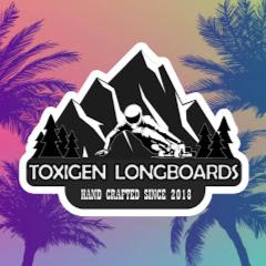 Toxigen longboards