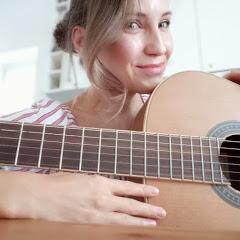 Гитара для Вас, Ирина РОМАШКА