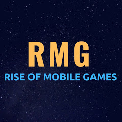 Rise of Mobile Games