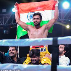 Sagar Narwat Boxer