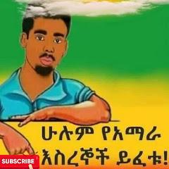 Amhara ንቅናቄ
