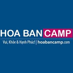 HOA BAN CAMP