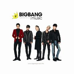 BIGBANG 빅뱅 music | archive 아카이브