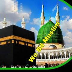 We Bd Muslim