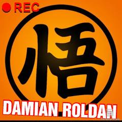 DAMIAN ROLDÁN