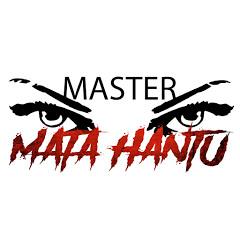 MASTER MATA HANTU