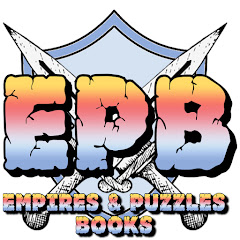 Empires and Puzzles Books