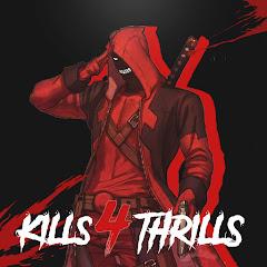 Kills4Thrills Gaming