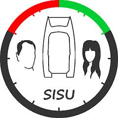 Sailing Sisu