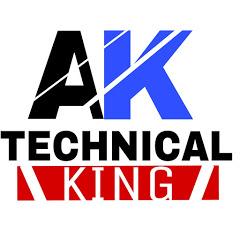 AK Technical King