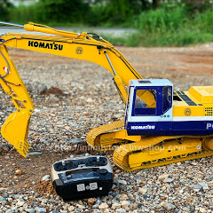 Infinity RC Construction Thailand Phitsanulok
