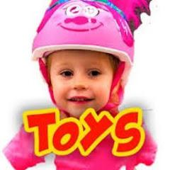 Stacy Toys