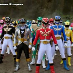Power Rangers Hindi mein