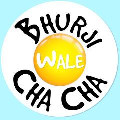 Bhurji wale chacha