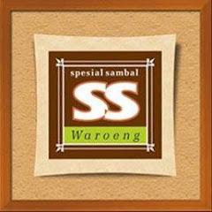 Waroeng Spesial Sambal 'SS'