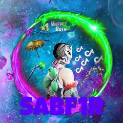 Минерал Sabf1r