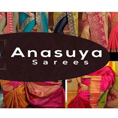 Anasuya Sarees