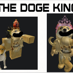 The Doge King
