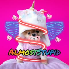 AlmostStupid ✓