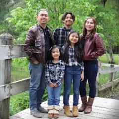 DIAMZON FAMILY LIFE IN CANADA