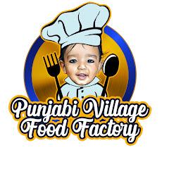 Punjabi Village Food Factory