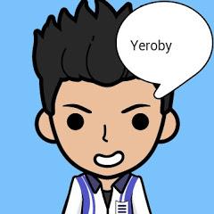 Yeroby Games TV