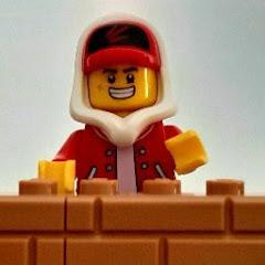 RED BRICK lego