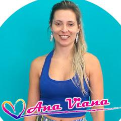 Ana Viana - Exercícios para Mulheres