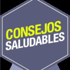 CONSEJOS SALUDABLES