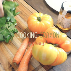 COOKING CRAYON