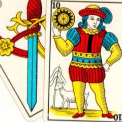 tarot أوراق الحياة