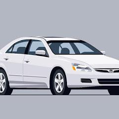 Honda Accord Guy 05