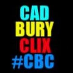 Cad Bury Clix