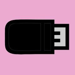 Anime USB