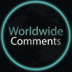Worldwide Comments