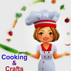 Cooking & Crafts