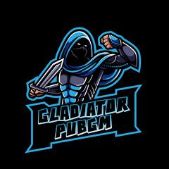 GLADIATOR 20 FPS GAMING PUBG MOBILE