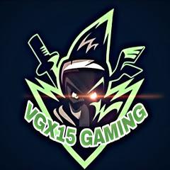 VGX15 Gaming
