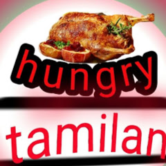 hungry tamilan